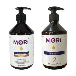 Mori Keratin Şampuan