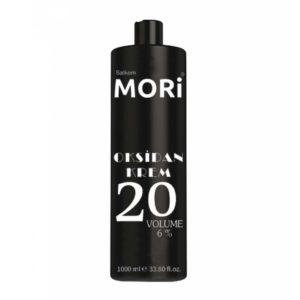 Oksidan Krem 20 Volume %6 - Mori