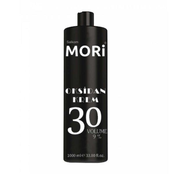 Oksidan Krem 30 Volume %9 - Mori