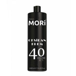 Oksidan Krem 40 Volume - Mori