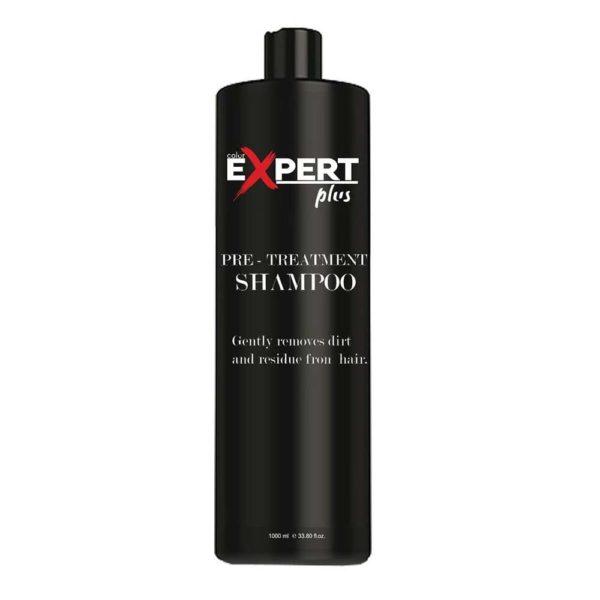 Pre Treatment Shampoo - Expert Plus