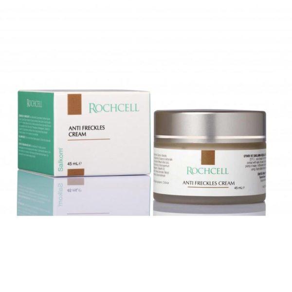 Rochcell Anti Freckles Çil - Leke Kremi