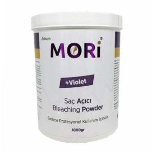 Saç Açıcı Toz Violet - Mori
