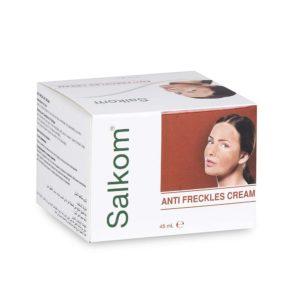Salkom Anti Freckless Cream