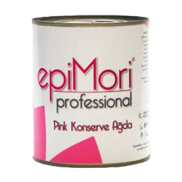 Epimori Pink Wax Canned