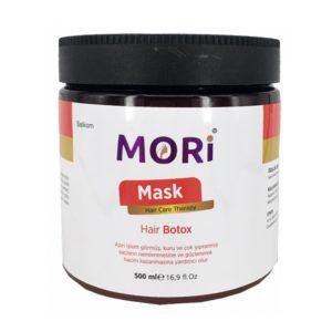 Mori Hair Botox Mask - Saç Maskesi