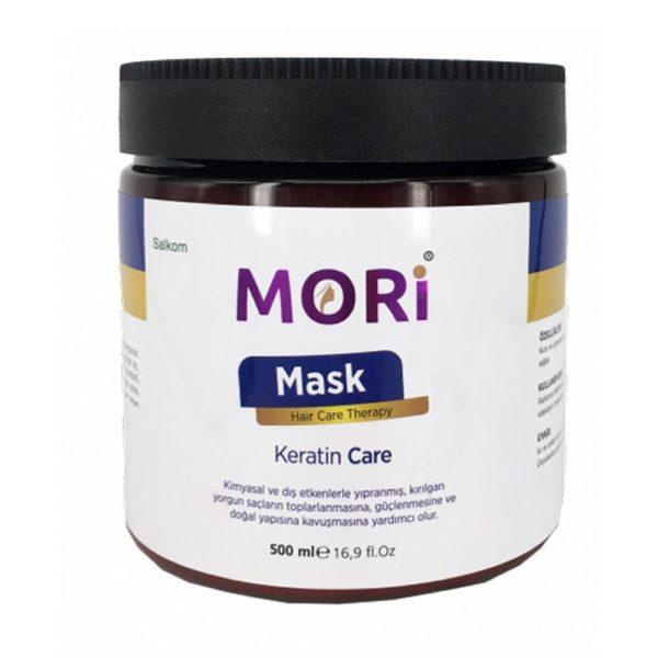 Mori Keratin Hair Care Mask - Saç Maskesi
