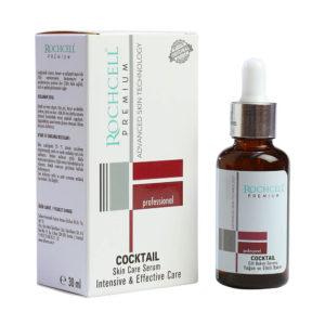 Rochcell Cocktail Serum