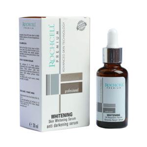 Rochcell Whitening Beyazlatıcı Serum