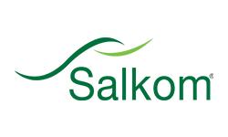 Salkom Logo