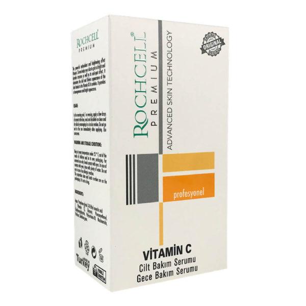 Rochcell Vitamin C Serum