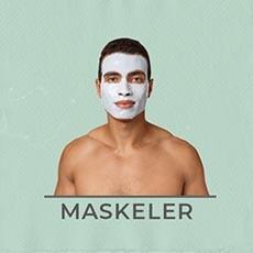 Yüz Maskeleri Kategori Görseli