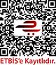 salkom.com.tr Etbis Karekod