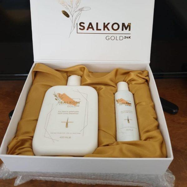 Salkom Gold Paket
