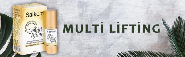 MULTİ-LİFTİNG